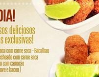 Design - Fotos de capa para Facebook - Casa São Jorge.