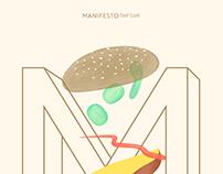 Manifesto Food Truck
