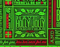 C9 Christmas Card