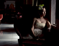 Ying & Rin Pre-Wedding.