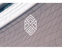 Egnatia - Brand Identity