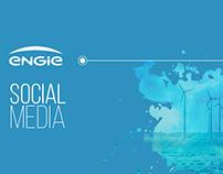 ENGIE | Social Media