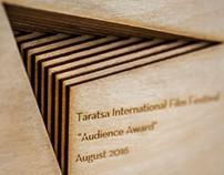 3rd Taratsa IFF | Prizes & Merchandize