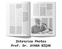 Prof. Dr. Ayhan Bıçak