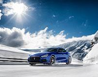 References Update CW 03/18 - Maserati