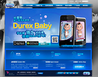 Durex Baby App   China
