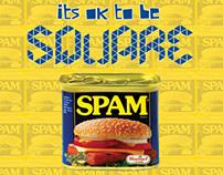 Spam Advertisement