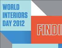World Interiors Days
