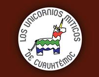 Los Unicornios Miticos De Cuauhtémoc
