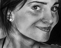 Bárbara S. Retrato
