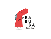 BABUBA Picture Book