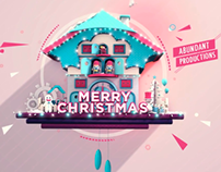Merry Xmas from Abundant
