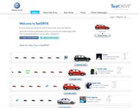 Volkswagen - TextDrive