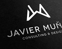 VISUAL IDENTITY / JAVIER MUÑOZ