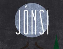Jonsi