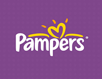 Pampers | Displays & Mailing