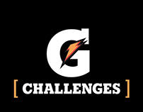 Gatorade. GChallenges