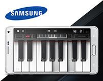 Samsung Soundcamp
