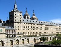 Accesibilidad Monasterio El Escorial