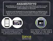 Bankia Bienestar - #Aquíestoyyo