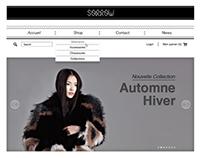 Sorrow -  Online shop