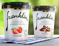 Franklin's Ice Cream