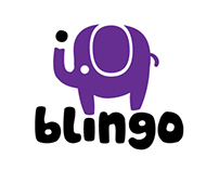 Blingo TV Branding