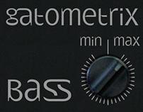Free font Gatometrix