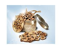 Christmas slider images
