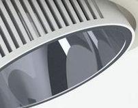Luminaire Design Renders - David Morgan Associates