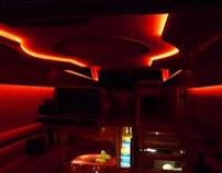 Iluminación LED, Yate Enterprise