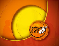 TV show - Vecera za 5