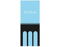 Logo for Siltala Publishing