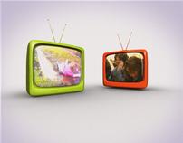 TV show - Look