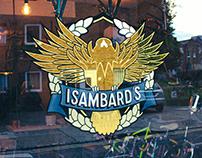 Isambard's