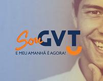 Campanha de Incentivo - GVT