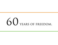 60th Independence Day