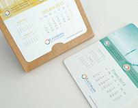 Calendario Kaufmann
