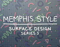 Memphis Style: SD Series 5 Part 2