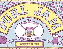 Purl Jam