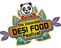 Desi Festival- foodpanda Online Campaign