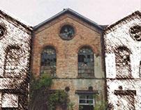 Loft Zaharna Fabrika