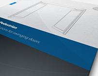 BEA Pedestrian Sensors brochure