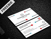 Creative Business Card Freebie