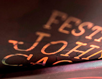 John Cage Festival
