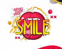 Réveillon Smile ID