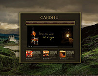 Cardhu Wisky