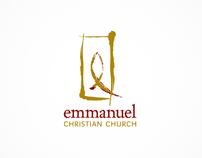 Emmanuel Christian Church Identity