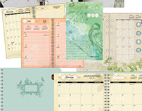 POETICA PLANNERS for AT-A-GLANCE®