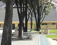 Centro de Eventos y Deportivo